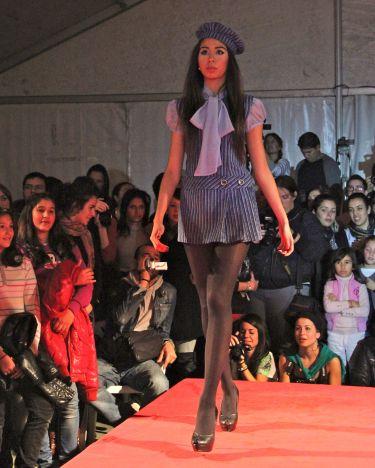 Melilla Fashion Day - 3 - Desfile Diseñadores - 22